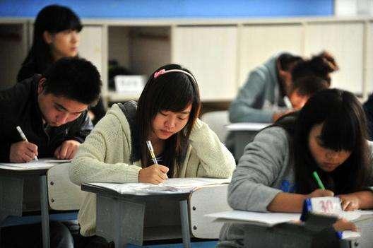 2017年河北省成人高考报考须知